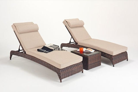 Windsor Loungers-Windsor-Outdoor Living Experience