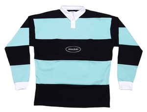 Polo black-mint
