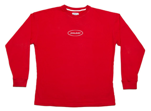 Red longsleeve
