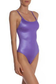 MIA One-Piece in Purple