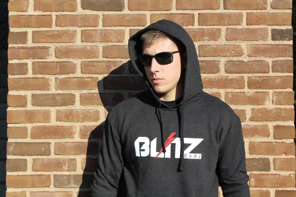 BLITZ BARZ CLASSIC PULLOVER HOODIE