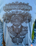 Standing Ground Guay Bochi Art Tee Shirt