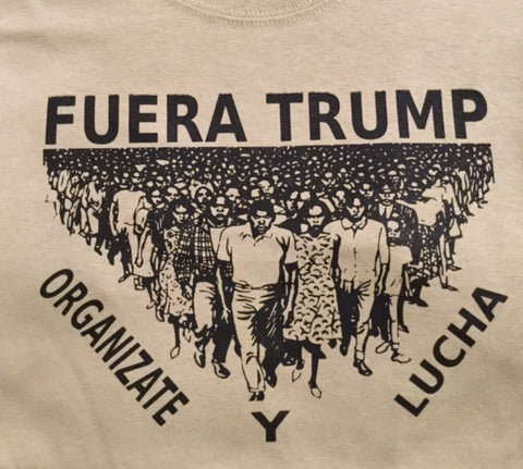 Anti-Trump T-Shirt