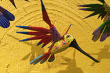 Alebrijes Humming Bird