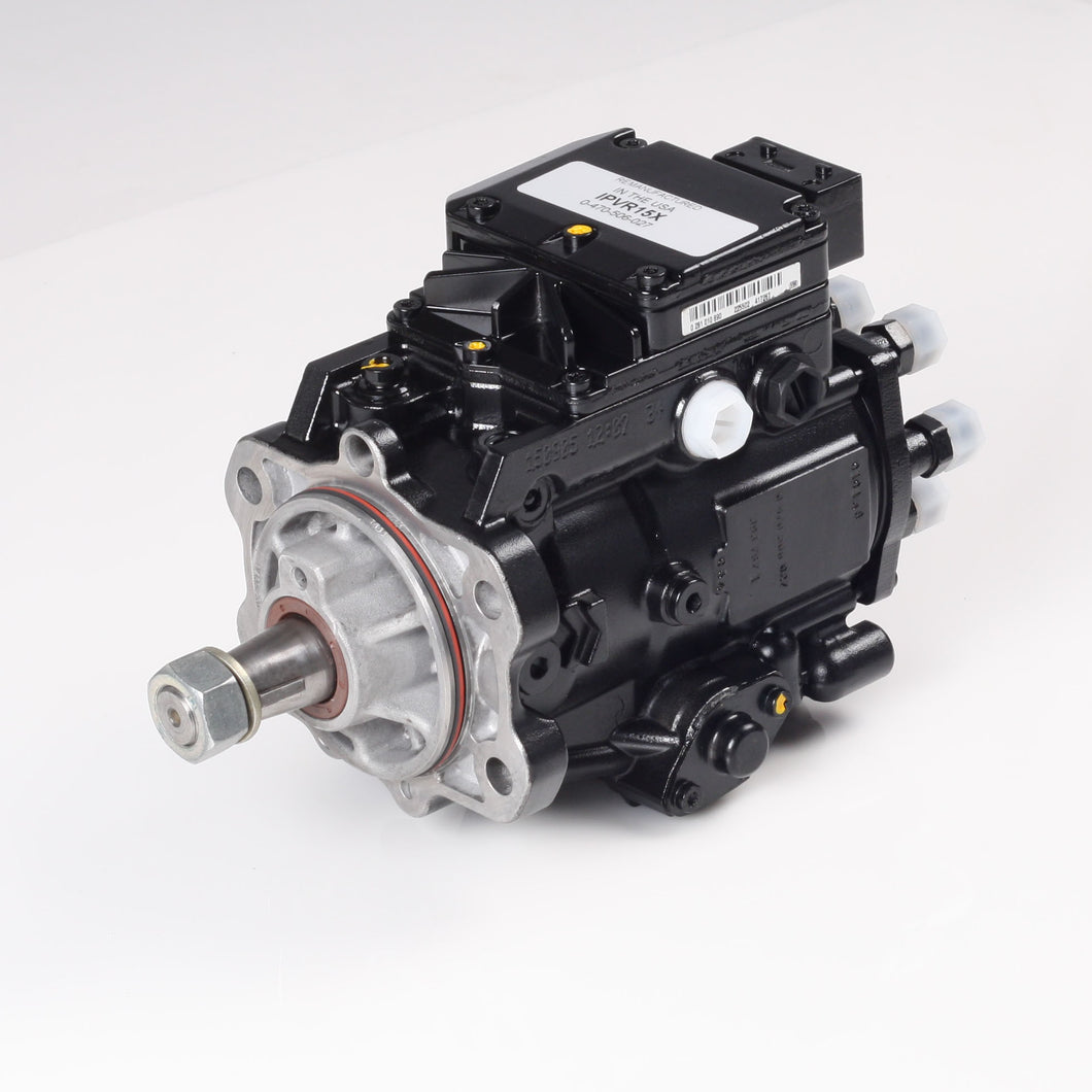 1998.5-2002 DODGE CUMMINS ISB VP-44 INJECTION PUMP IPVR