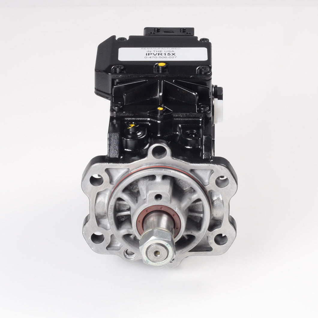 1998 5-2002 DODGE CUMMINS ISB VP-44 INJECTION PUMP IPV17X