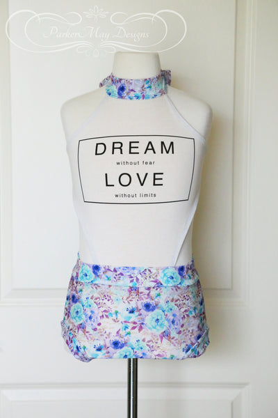 "Oslo ""Dream and Love"" - Child Large"