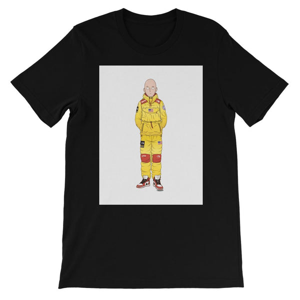 Saitama (One-Punch Man) Kids TShirt