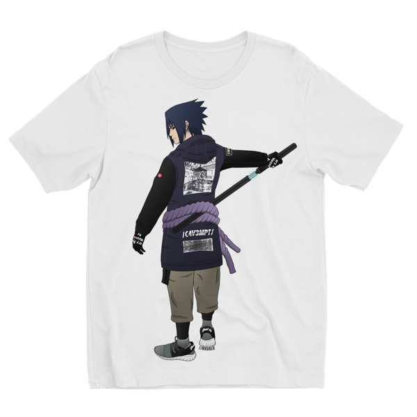 Sasuke (Naruto) Kids Sublimation TShirt