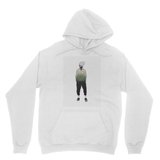 Kakashi (Naruto) Heavy Blend Hooded Sweatshirt