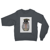 Totoro Heavy Blend Crew Neck Sweatshirt