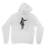 Sasuke (Naruto) Heavy Blend Hooded Sweatshirt