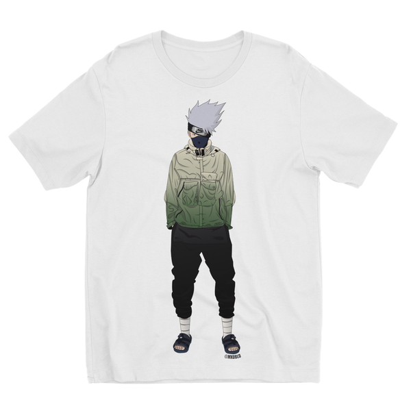 Kakashi (Naruto) Kids Sublimation TShirt