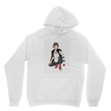 San (Mononoke) Heavy Blend Hooded Sweatshirt