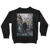 Anbu 02 Kids Sweatshirt