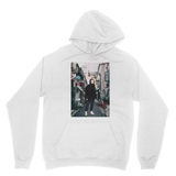 Anbu 02 Heavy Blend Hooded Sweatshirt