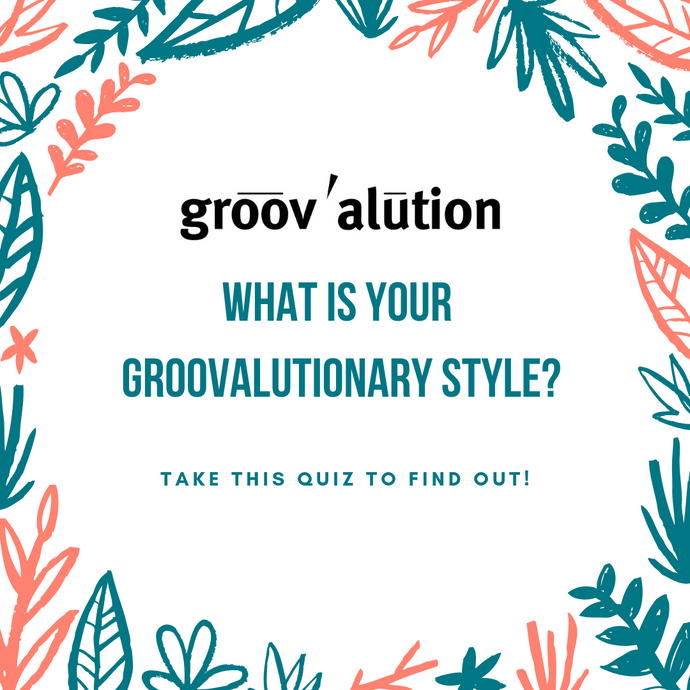 Be Your Own Person And Create Your Own Style With The Groovalution