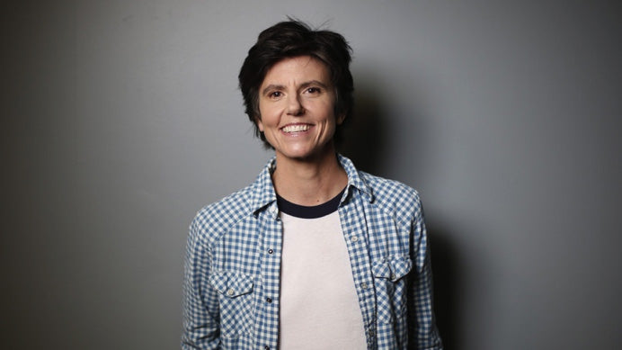 Groovalutionary: Tig Notaro