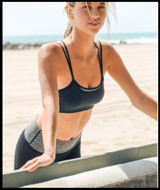 Women Activewear Collection