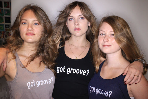 got groove Tank Top