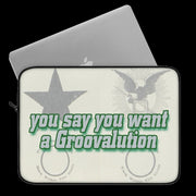 You Want A Groovalution Laptop Sleeve