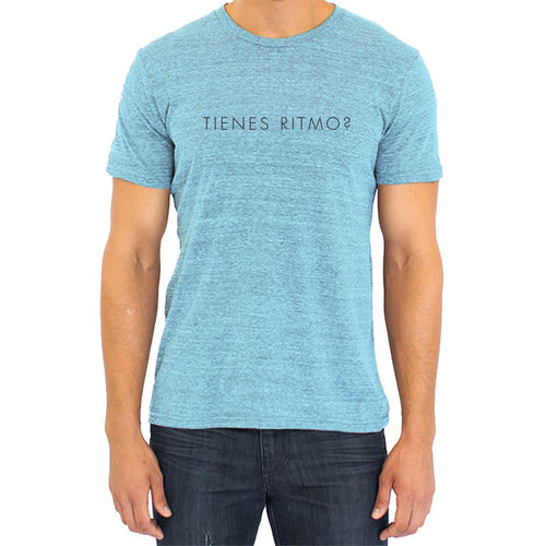 Men's Tienes Ritmo short sleeve shirt