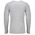 Men's Question Mark Long Sleeve Tri-Blend