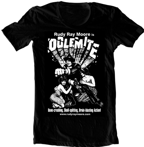 DOLEMITE / RUDY RAY MOORE T-SHIRT