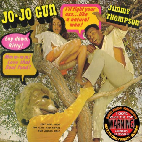 JIMMY THOMPSON - JO-JO GUN (DOWNLOAD)