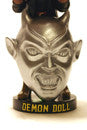 "GERETTA GERETTA ""DEMON DOLL"" ""WEIRD WOBBLER"" BOBBLEHEAD! (FIGURE #1 of 1,000!)"