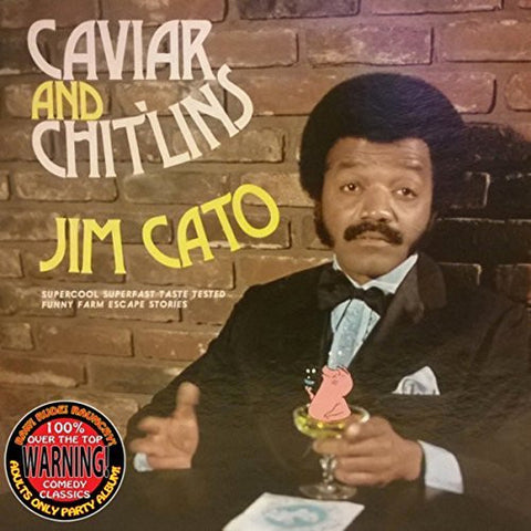 JIM CATO - CAVIAR AND CHITLINS (DOWNLOAD)