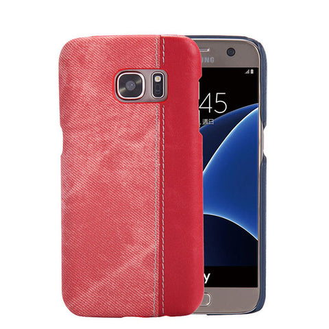 Denim Cases for Samsung Galaxy S7 / S6