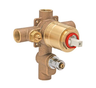 Huntington Brass PL8910 Rough-In Valve Platinum Series, NEW, OPEN BOX, box cold be damage