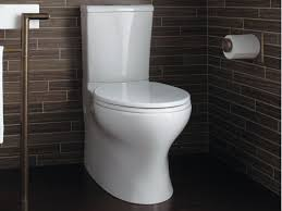 Kallista P70311-00-0 Stucco White Plie Elongated Toilet Bowl Only, NEW, OPEN BOX, box cold be damage