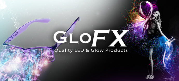 Seeing Differently with GloFX