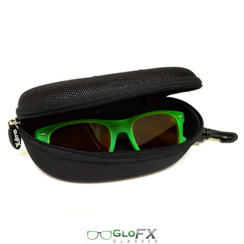 GloFX Glasses Case - ElectroLivin, Glasses - Rave Accessories, ElectroLivin  - ElectroLivin