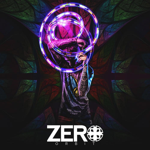 Zero Orbit - ElectroLivin, LIGHT TOY - Rave Accessories, ElectroLivin  - ElectroLivin