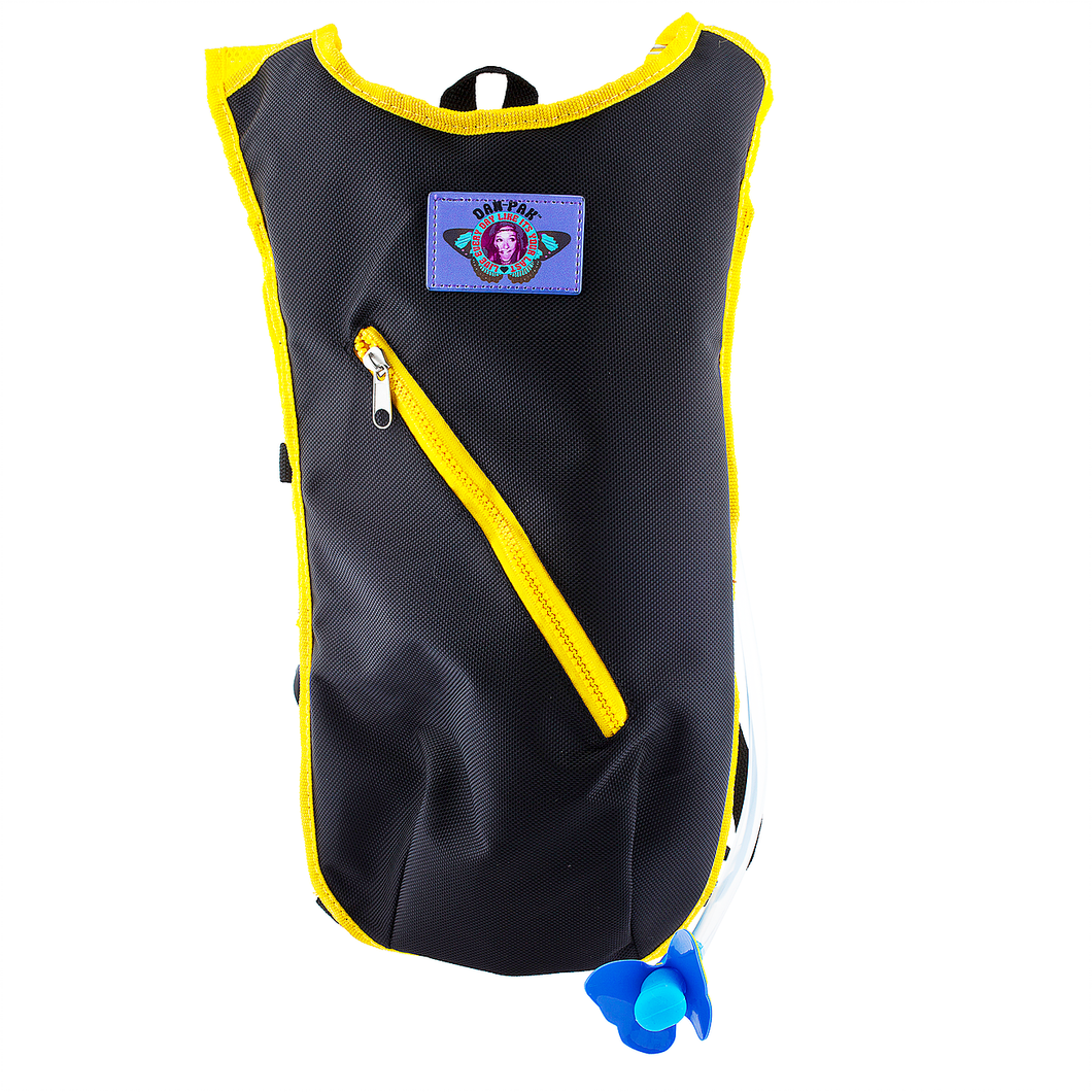 Basic Bee Hydration Pack - ElectroLivin, Hydration Pack - Rave Accessories, ElectroLivin  - ElectroLivin