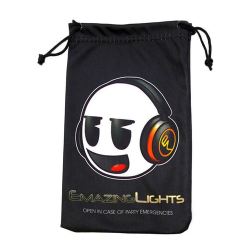 Emazing Lights Pouch - ElectroLivin, miscellaneous - Rave Accessories, ElectroLivin  - ElectroLivin