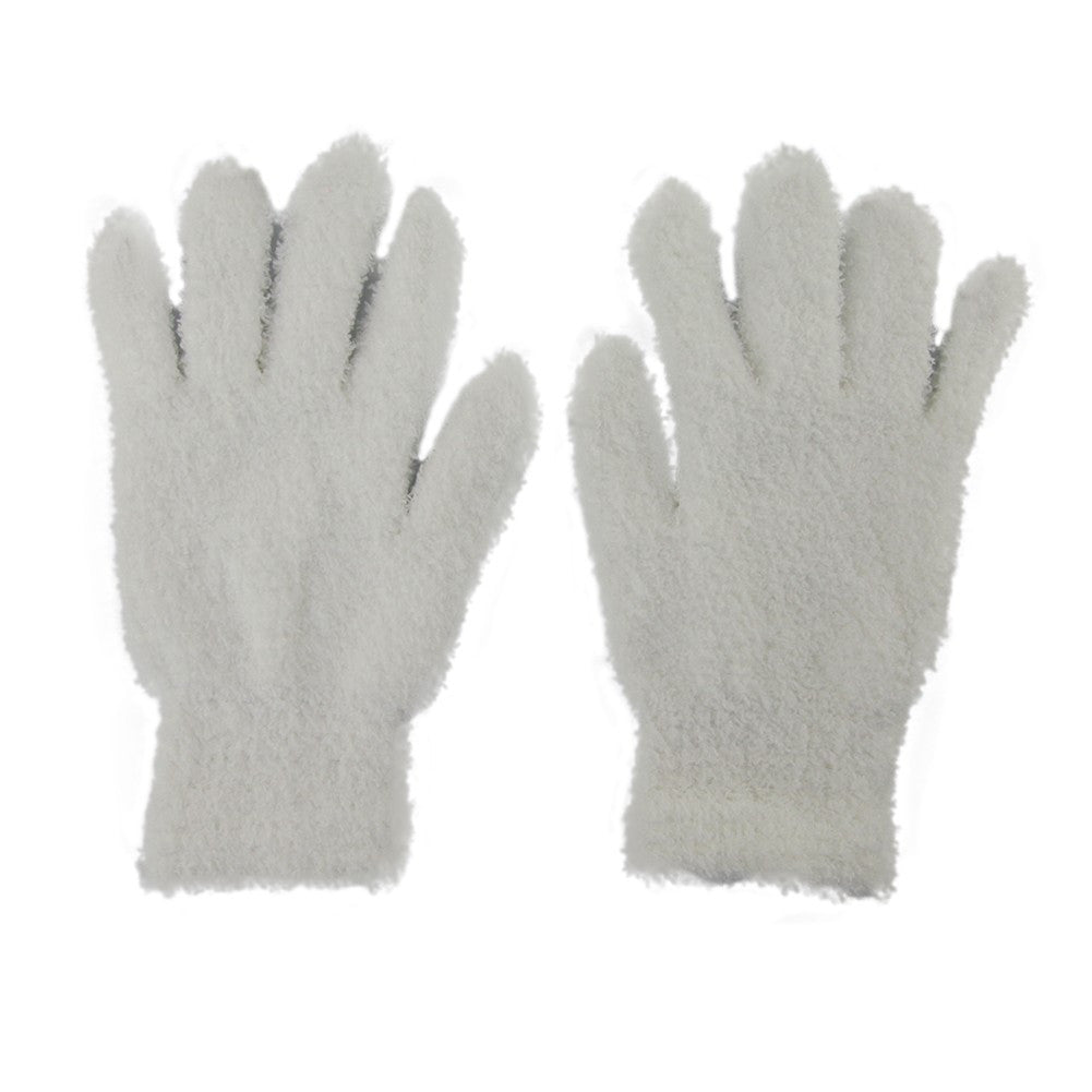 Emazing Fuzzy Gloves - ElectroLivin, miscellaneous - Rave Accessories, ElectroLivin  - ElectroLivin