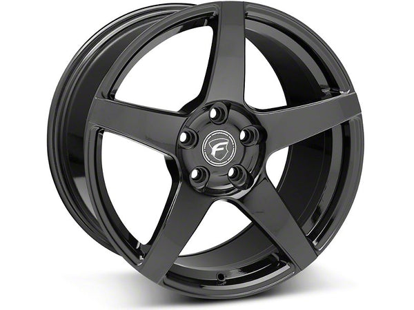 C5 CF5 Wheels set (18x11 Front 18x12 Rear)