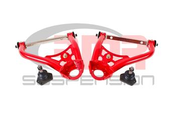 BMR 67-69 Camaro Upper A-arms, Tall Ball Joint, Delrin Bushings