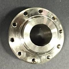 ADM 10 Bolt Hubs for ADM LT4/LSA Supercharger Pulley