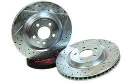 2011-2014 Mustang GT Front Sport Rotor (pair)