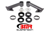 2015-2017 Mustang Cradle Bushing Lockout Kit, Level 2 -CB005