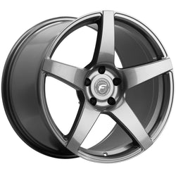 2011-2014 Mustang Forgestar 18x11 CF5  Wheels set