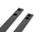 CJR002 - Chassis Jacking Rail, Super Low Profile