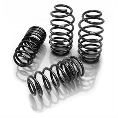 Eibach Pro-Kit Performance Lowering Springs 2007-2012 Shelby GT-500