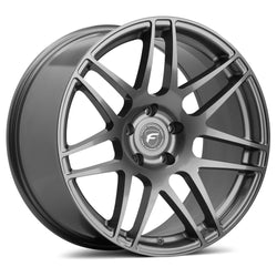 C5 Forgestar F14 Wheels set (18x11 Front 18x12 Rear)