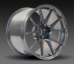 Forgeline GA1R Open Lug 19x11 Wheel Set